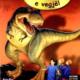 12 Misteri i dinozaurit në qytet