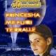 Princesha 4 Princesha me fuqi te rralle